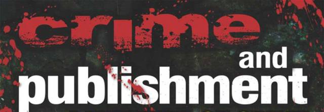 crime and publishment