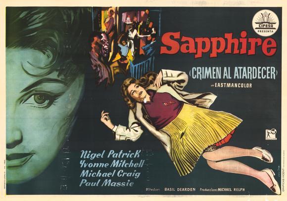 sapphire_poster
