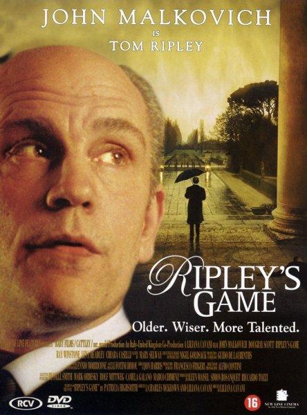 ripleys game