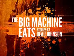 the big machine eats