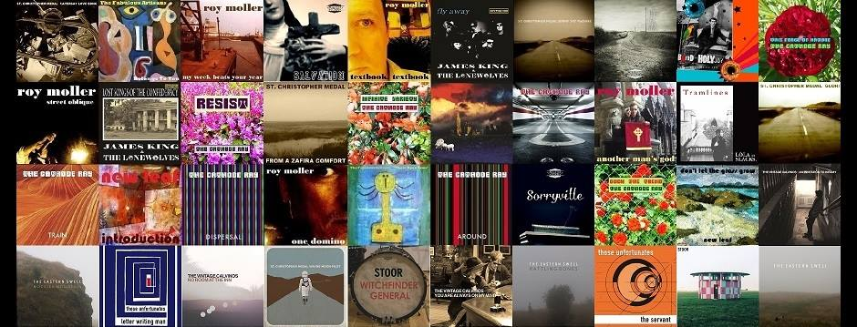 stereogram recordings