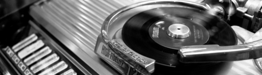 The Immortal Jukebox