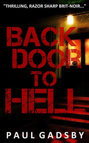 Back Door To Hell