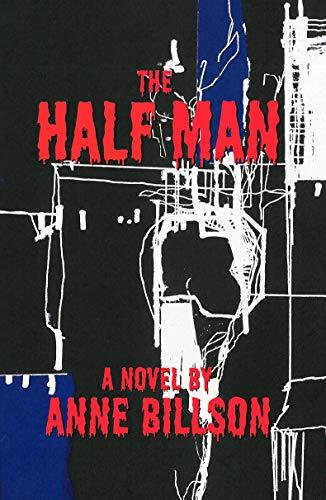 THE HALF MAN