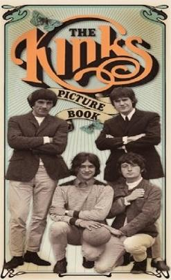 The_Kinks_-_Picture_Book