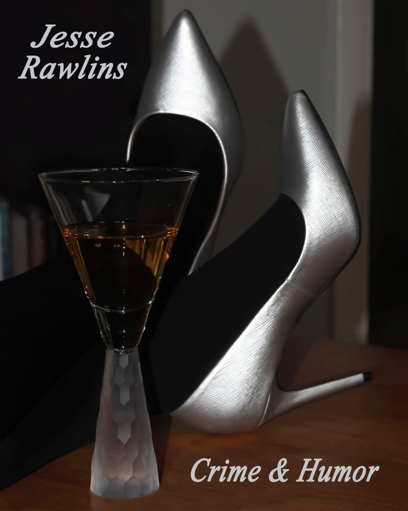 Jesse Rawlins