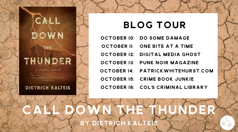 Call Down the Thunder Blog Tour (1)