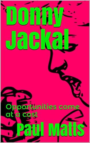 donny jackal.
