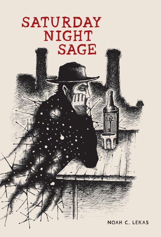 Saturday Night Sage