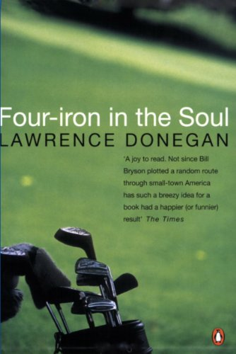 Four Iron In The Soul