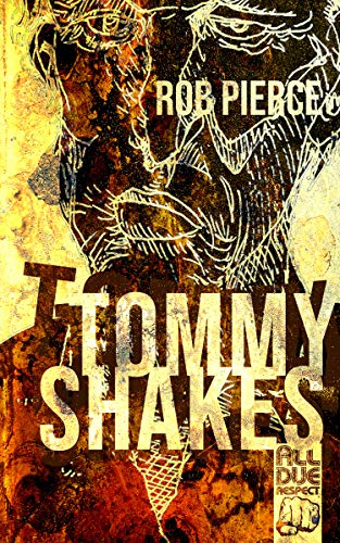 tommy shakes