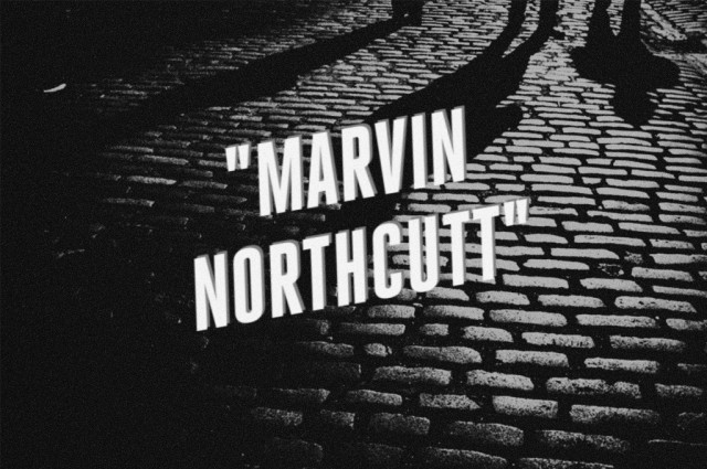 MARVIN NORHCUTT