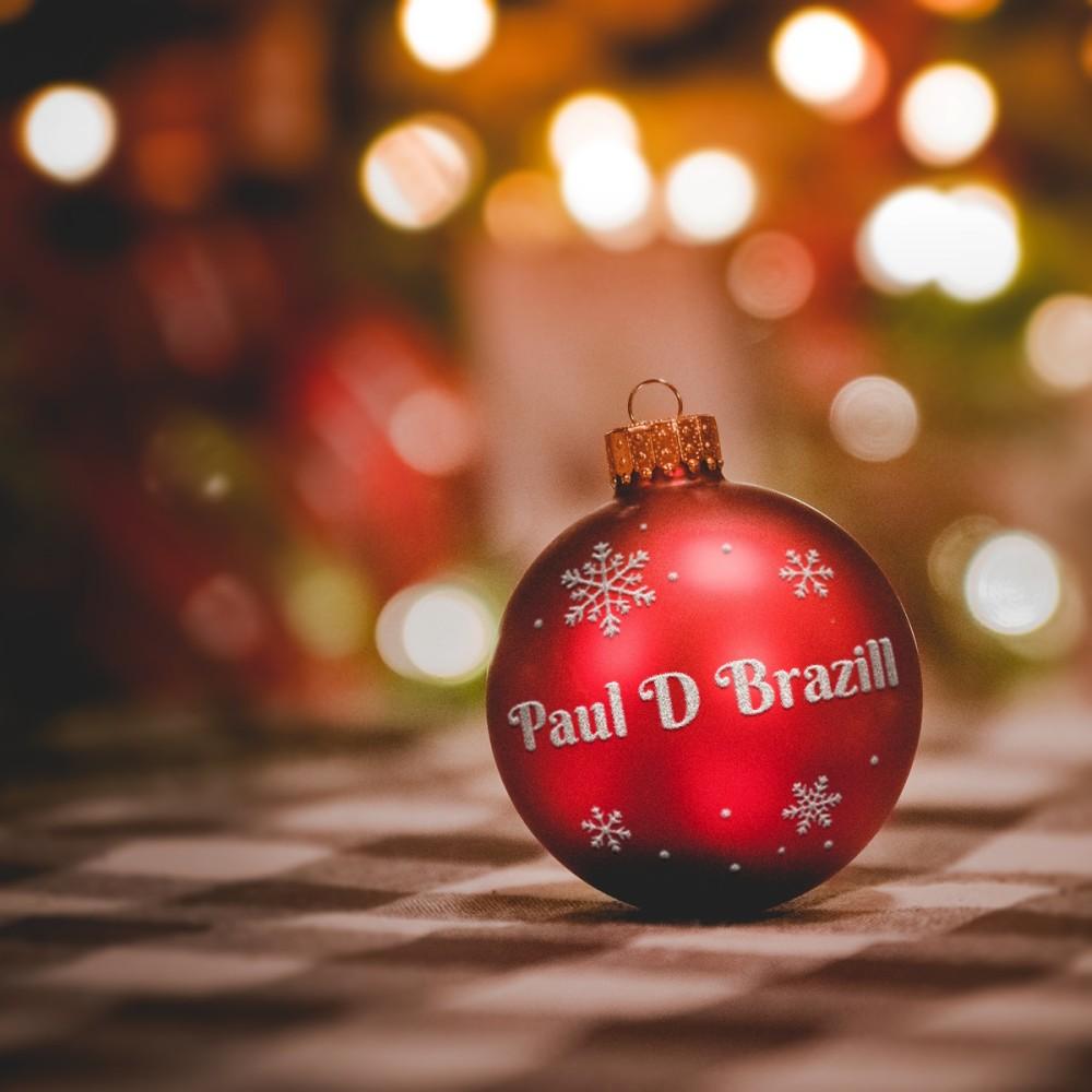 PAUL D BRAZILL