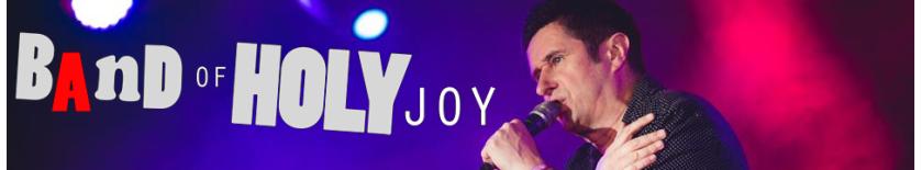 Band Of Holy Joy