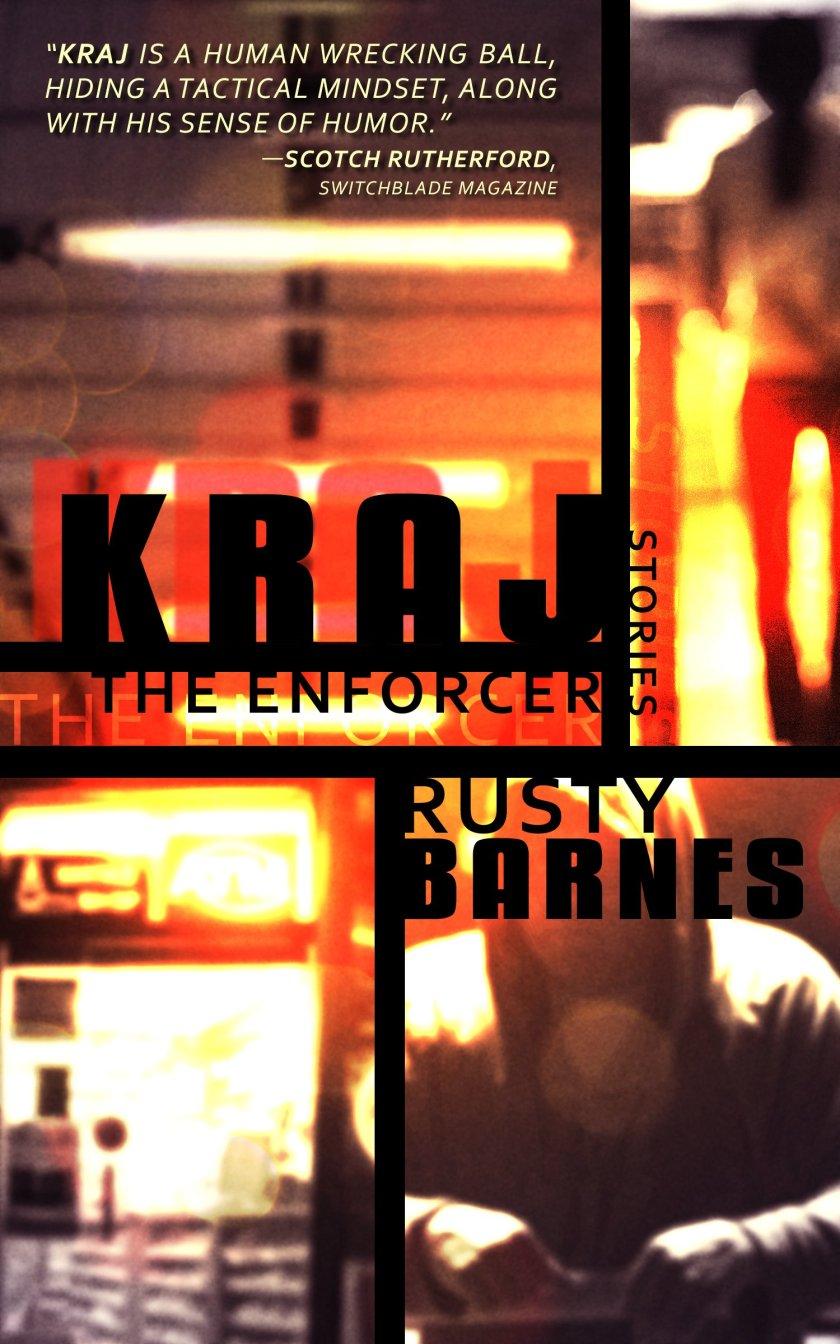 kraj the enforcer
