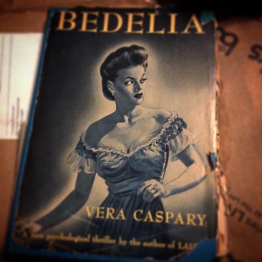 bedelia book