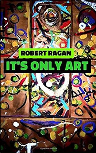 it's only art