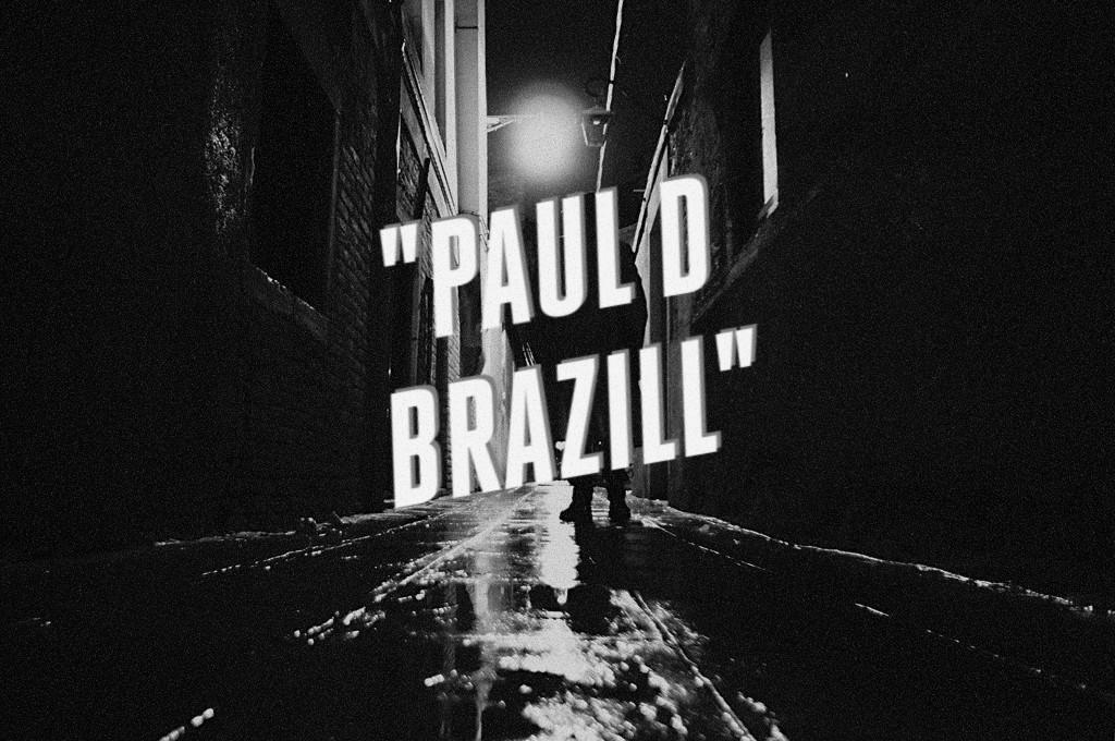 paul d brazill noir