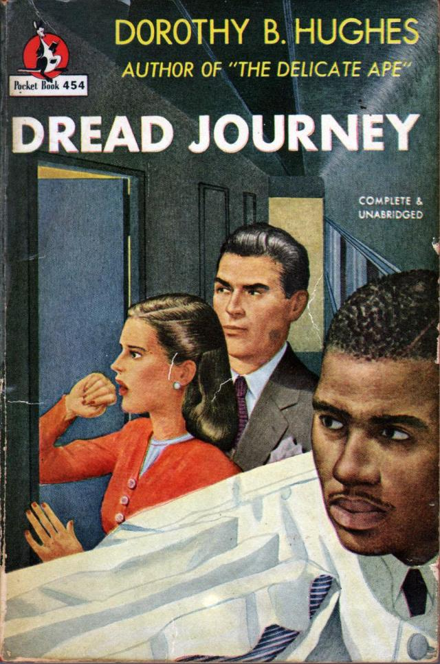dread journey