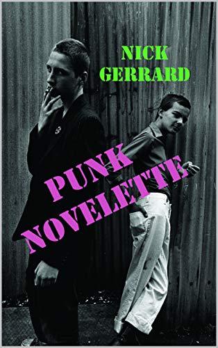 punk novelette