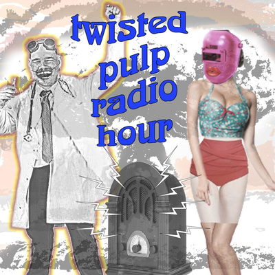 twisted pulp