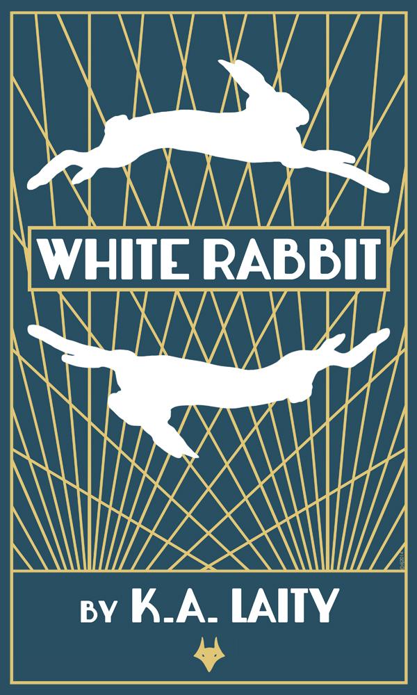 White Rabbitproof