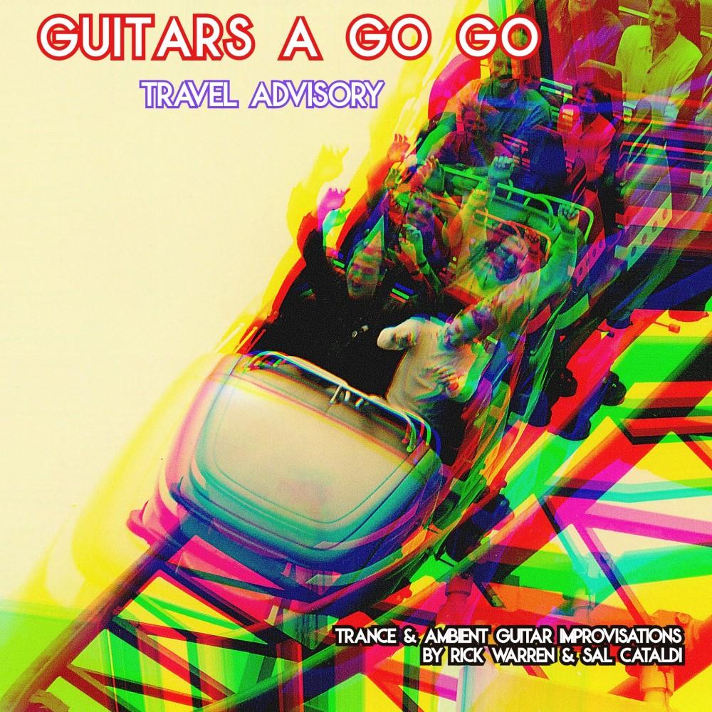 Guitars A Go Travel Roller Revise