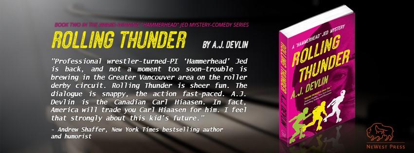 rollling thunder