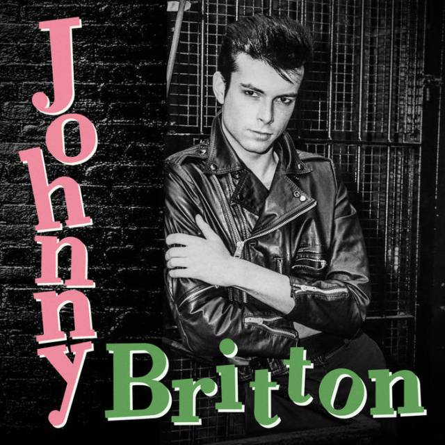 johnny britton